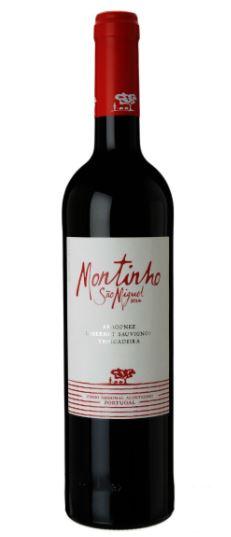 Montinho São Miguel (rood)