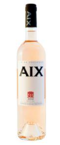 Saint AIX rose